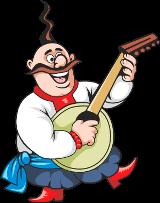 Смійся та грай – мову рідну пізнавай - вчитель української мови та літератури Трачук О.Є.